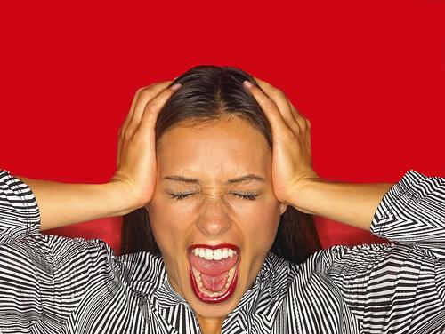 I need Anger Management Classes.