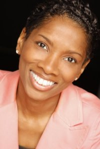 Jennifer Keitt - Today's Black Woman Show Host
