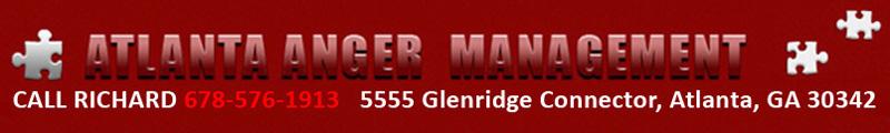 Atlanta Anger Management Blog